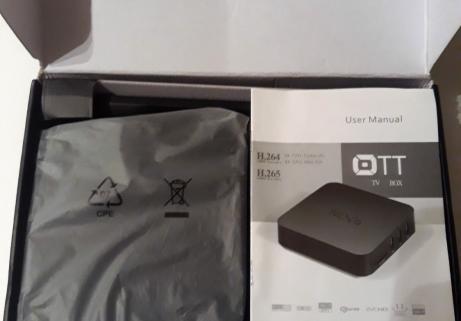 Android TV Box MXQ 2