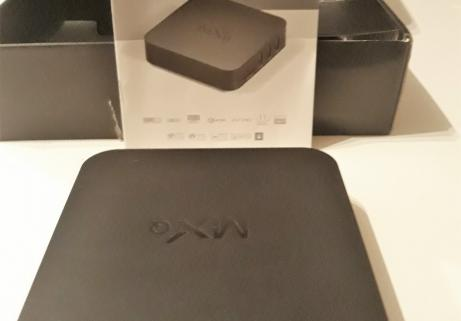 Android TV Box MXQ 3