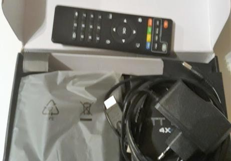 Android TV Box MXQ 5