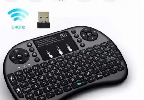 Mini clavier sans fil 1