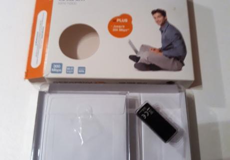 Clé USB WIFI Mini N300 2