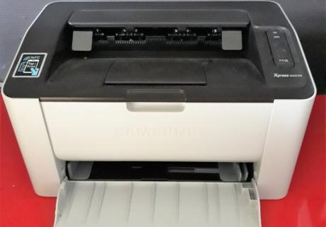 Imprimante Samsung Xpress WIFI M2022W + 1 cartouche de rechange 2
