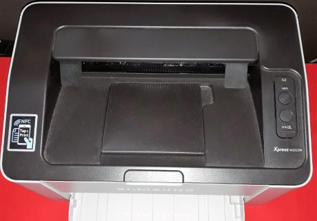 Imprimante Samsung Xpress WIFI M2022W + 1 cartouche de rechange 3