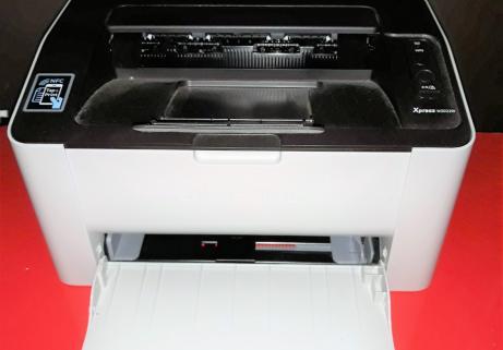 Imprimante Samsung Xpress WIFI M2022W + 1 cartouche de rechange 4