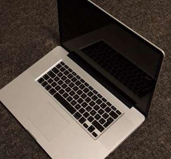 MacBook Pro 17' 4