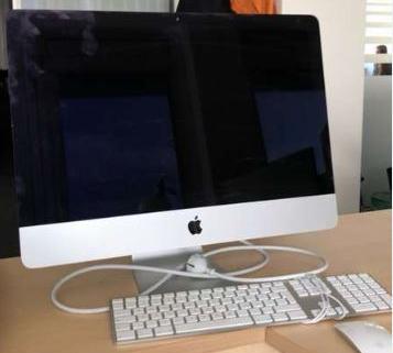 Apple iMac (21,5 pouces, fin 2012) 1