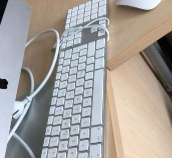 Apple iMac (21,5 pouces, fin 2012) 3
