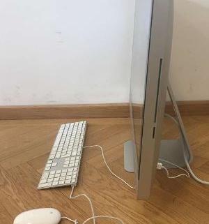 """iMac 27 """"(Intel) Quad Core i5 2,7 GHz 2"""