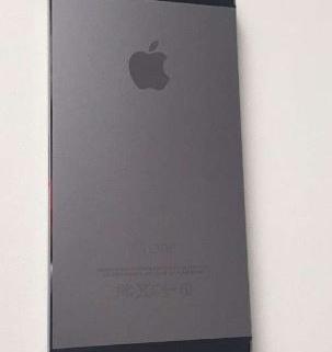 iPhone 5s - 16gb 3