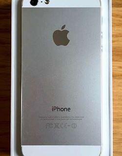 Apple iPhone 5 16Go 2