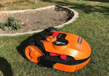 Tondeuse robot Worx Landroid 1