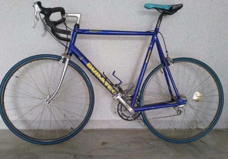 Vélo de course 1