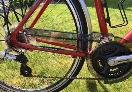 Vélo de ville KTM pour hommes 3