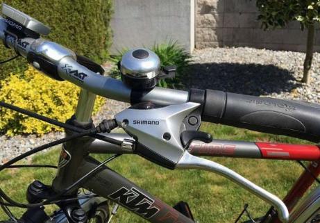 Vélo de ville KTM pour hommes 4