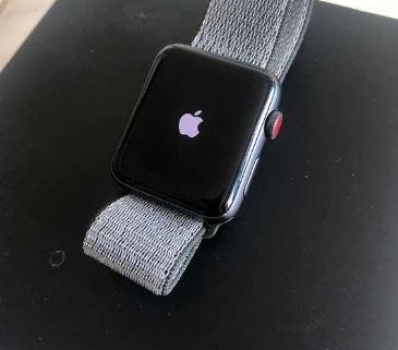 Apple Watch série 3 2