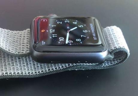 Apple Watch série 3 3