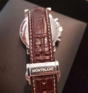MONTBLANC Sport Inox 41,5 mm 3