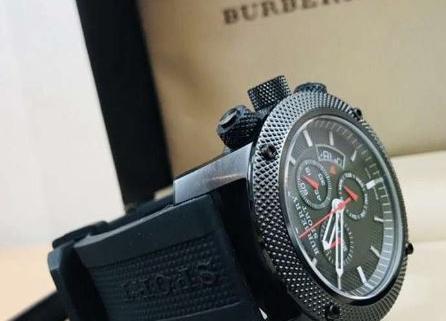 Montre Burberry Endurance 2