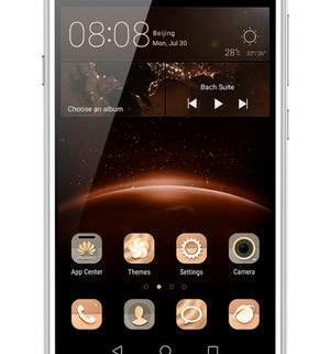 Huawei Y5-2 1