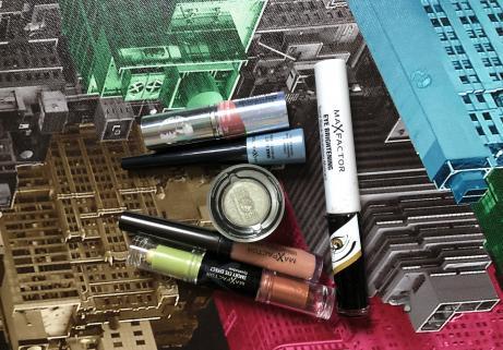 Maquillage de marque 5