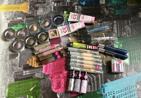Maquillage de marque 3
