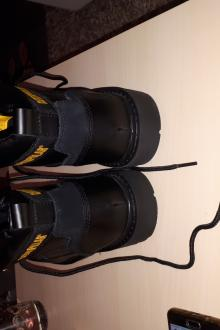 Bottines Caterpillar neuve
