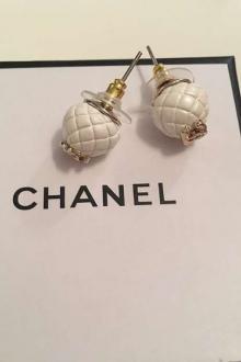 Chanel Boucle d'oreilles