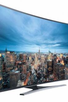 Samsung TV 40'
