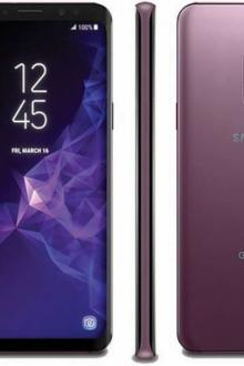 Samsung S9  plus 64 gb