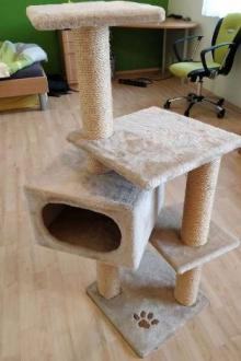 Meuble chat