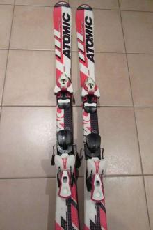 Ski atomique, 140 cm
