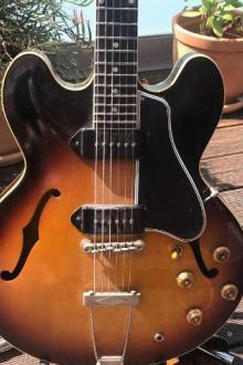 Guitare Gibson ES 330 TD
