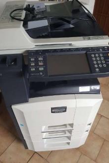 Imprimante Kyocera km 2560