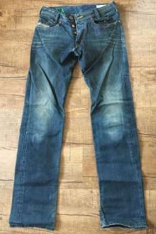 Jeans Diesel Poiak 30/32