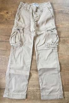 Pantalon beige Tommy Hilfigher 28/32