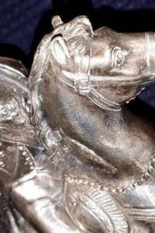 statuette Napoléon