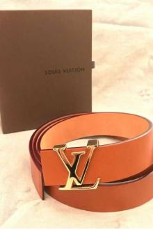 Louis Vuitton LV ceinture