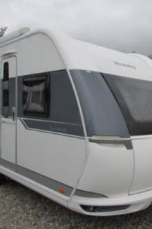 Caravane Hobby 540 WLU
