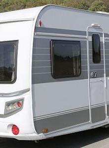Caravane Tabbert - PEAT 540E