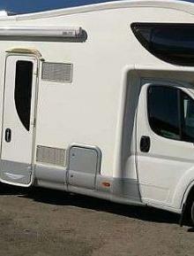 Camping-car McLouis - Tandy 620G