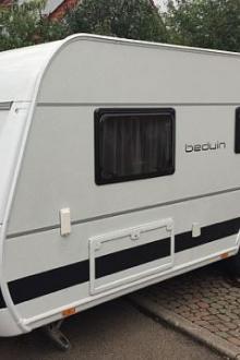 Caravane Dethleffs - Beduin 560 FR