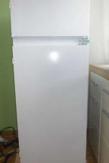 réfrigérateur congélateur IGNIS
