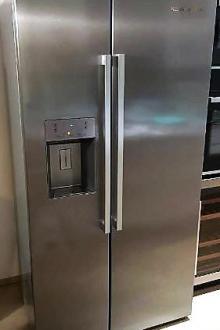 Réfrigérateur Küppersbusch Américain