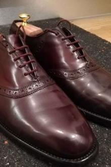 Chaussures Allen Edmonds 42