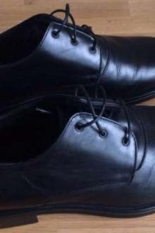 Chaussures Giorgio Armani 43