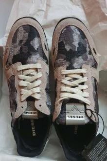 Chaussures diesel