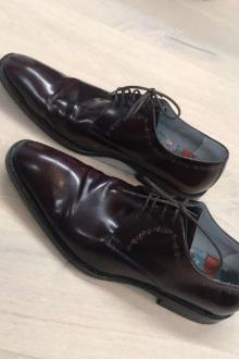 Kenzo chaussures de ville