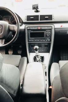 Audi A4  Le Mans Edition