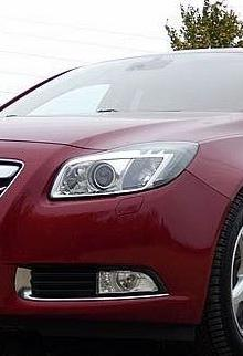 Opel Insignia 2.0 Turbo essence