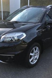 Renault Koleos dCi 150 4WD